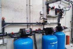 Úpravny vody AquaPyr