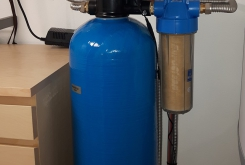 Filtr vody AquaSand