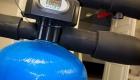 Písková filtrace ventil