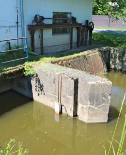 Vstupní voda