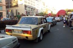 EuroClean na závodech