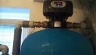 Ventil změkčení vody AquaSoftener