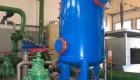 Úpravna pro odstranění koroze z vody EuroClean KEUV-TV