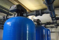 Filtr AquaCarbon s aktivním uhlím