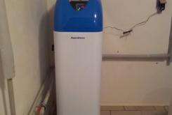 Úpravňa AquaEmix pre odstránenie železa a mangánu z vody