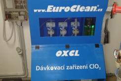 EuroClean OXCL generatorL