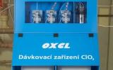 EuroClean OXCL generator