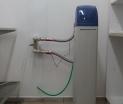 Úpravna vody AquaSoftener 440 pro změkčení tvrdé vody - změkčení vody pro benzínovou stanici