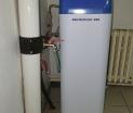Změkčovač vody AquaSoftener 460 pro odstranění tvrdé vody