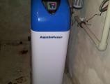 AquaSoftener water softener