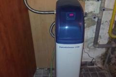 Změkčovač Aquasoftener 350 v Litomeřicích