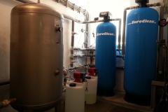 Změkčovač vody Aquasoftener LDN Vojkov