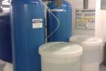 Úpravny vody Aquasoftener pro změkčení vody