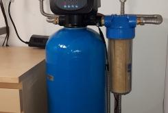 Lampa UV do dezynfekcji wody