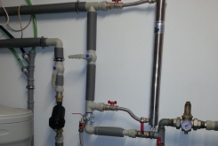 UV lampa pro dezinfekci vody