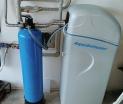 Pískový filtr pro odstranění hrubých a změkčovač vody AquaSoftener