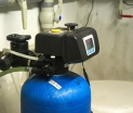 Odstraňovač železa, manganu a tvrdosti vody AquaEmix