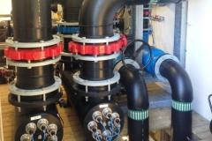 UV sterilizace vody v mořském akváriu