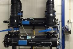 UV sterilizace vody v rybářském průmyslu