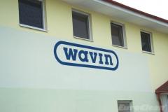 Wavin - školící střed