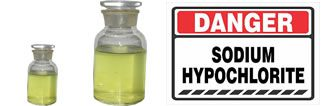 Chlornan sodný
