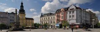 Tvrdost vody v Ostravě