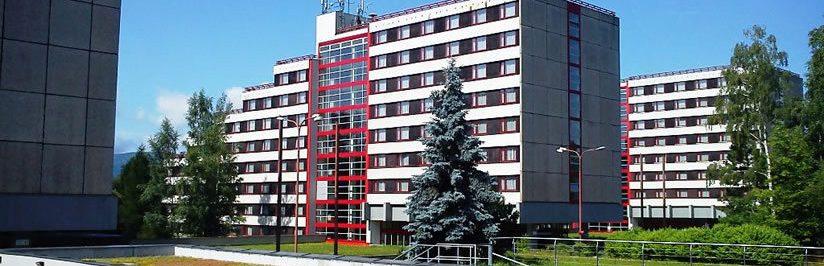 Koleje Liberec