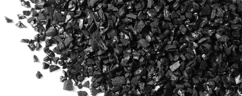 Náplň Pyrolox pro odstraňovače železa a manganu