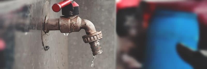 Vodní kohoutek